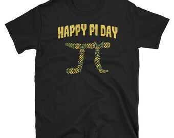 c4f36ee2 Happy Pi Day Pineapple Shirt, Pineapple Pi Outfit, Pineapple Pie, Fruit  Lover, Pineapple Shirt, Math Teacher Gift, 3.14 Math Unisex T-Shirt