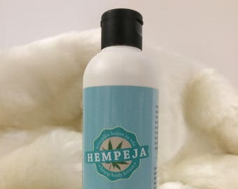 Hempeja - Hemp Body Lotion