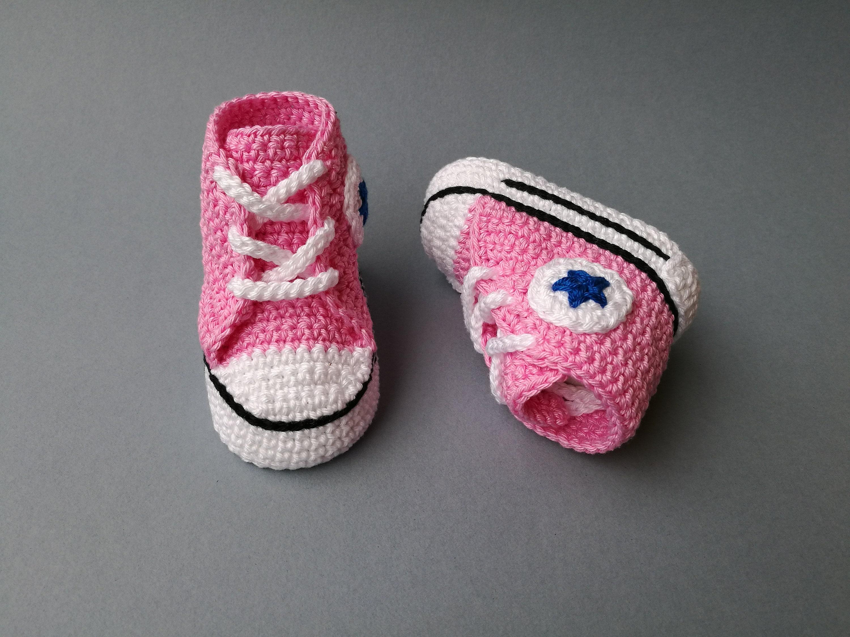 converse crochet