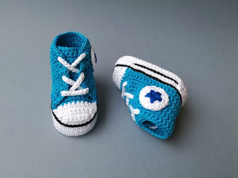 2converse crochet
