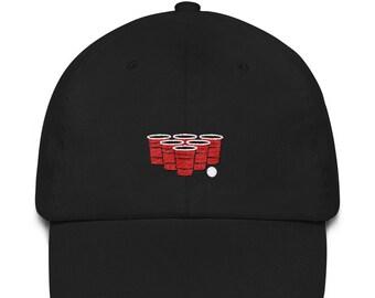 942b67672c9 Beer Pong Dad Hat