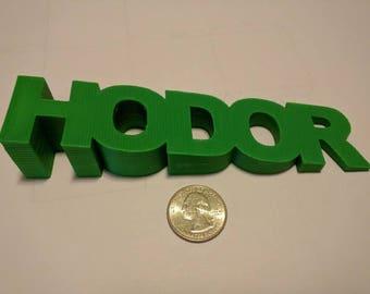 Hold the Door, Hodor Door Stop, Hodor, GOT, Door Stop, Game of Thrones, Hodor Door, Doorstop, Stop, Hodor Hold the Door, Door Stoppers