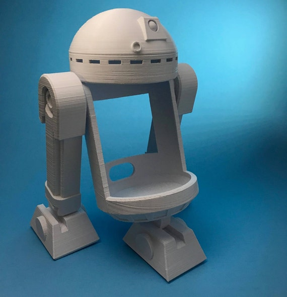 Amazon Echo R2d2 Stand
