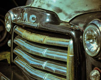 """GMC 