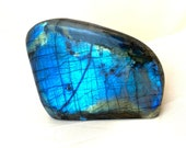 Beautiful Blue Labradorite