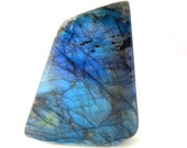 Pretty Blue Labradorite FreeForm