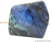 Labradorite Blue Free Form