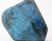 Beautiful Labradorite Blue Free Form