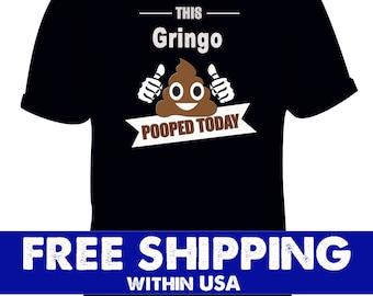 651cc68301 Gringo American Poop Costume