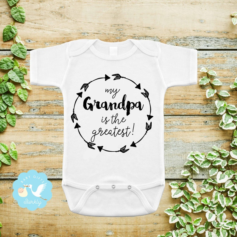 My Big Sister is the Greatest New Parents Gift New Baby Gift Baby Clothing and Gifts Baby Gift Baby Shower Gift Custom Title