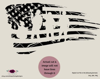 American Soldier svg, Soldier svg, Military svg, svg, DFX, cricut download, Files for silhouette, cricut explorer