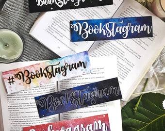 Bookmark: Bookstagram (unit)