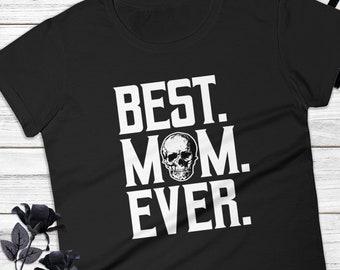 9adb5d37b Best Mom Ever Shirt