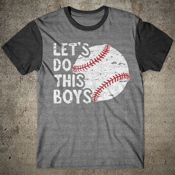 426d136435a8 Baseball svg Lets do this boys svg dxf eps png Baseball
