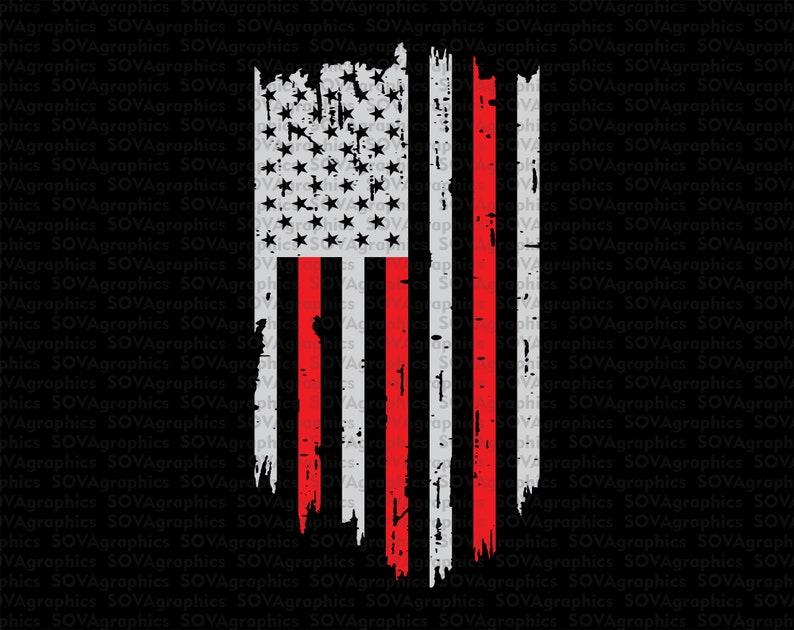 Clipart Cricut Cut File eps Print png dxf USA Flag svg Grunge svg American Flag svg US Flag svg Distressed Flag svg Silhouette