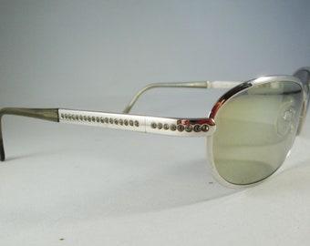 0edd84e5db2 Vintage rhinestone sunglasses