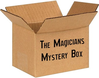 The Magicians - Mystery Box