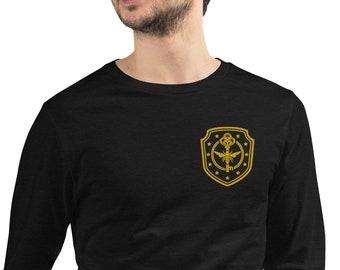 EMBROIDERED Brakebill Sweatshirt