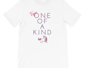 Custom Order Londy's Herd Short-Sleeve Unisex T-Shirt