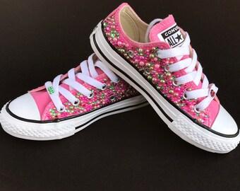 Custom bling shoes  f8e7da2dd2