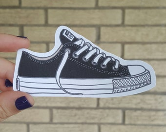 95df421d08a7 Converse Sticker