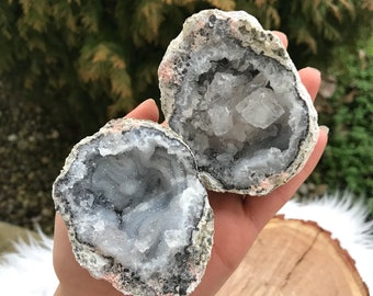 crack your own geode nyc