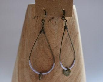 Vile earrings