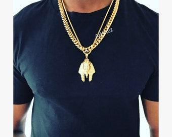 adee6831aaf7a Pharaohs jewelry | Etsy