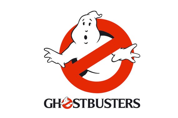 Image result for ghostbusters clipart