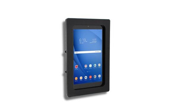 Black VESA POS Show Display Asus ZenPad 10 Security Anti-Theft Kit for Kiosk Store