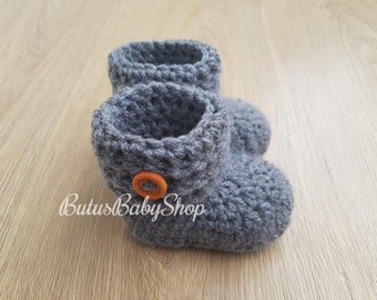 Baby Schoentjes Etsy