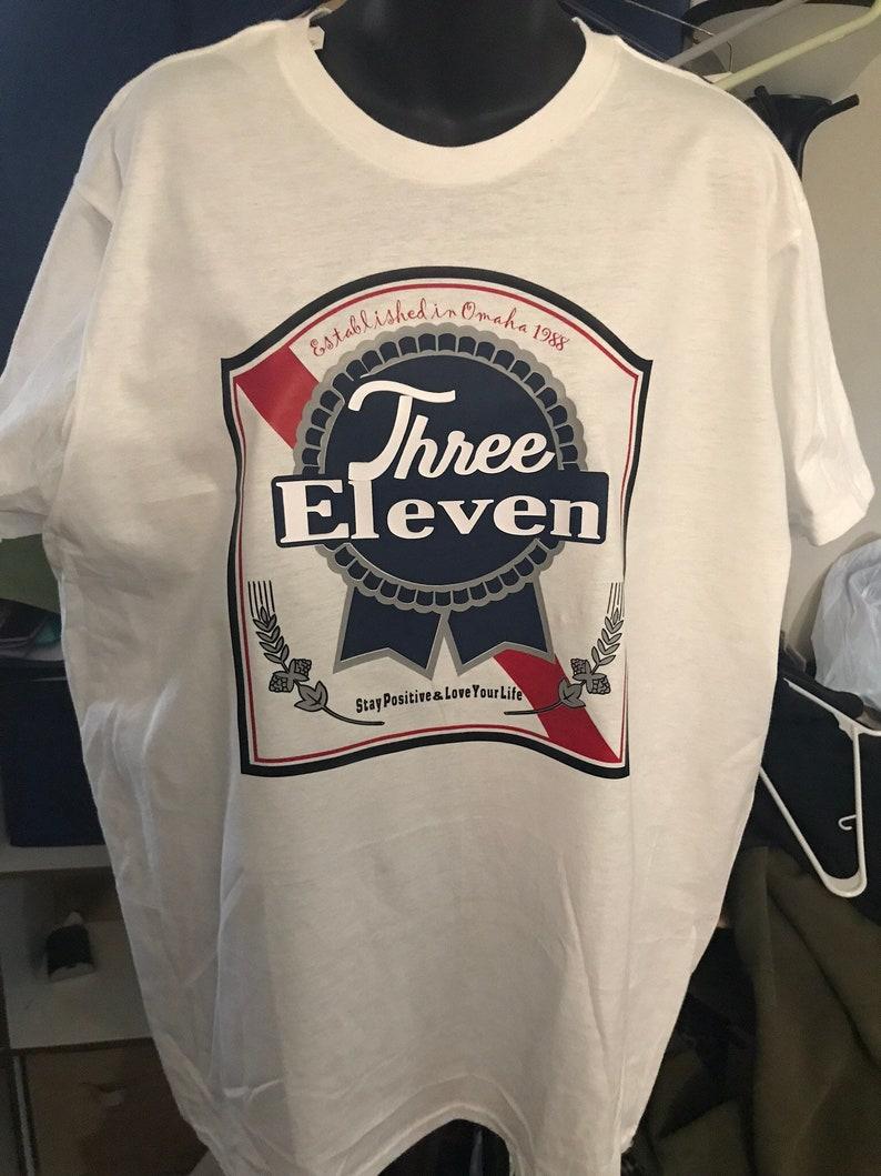 311 Beer Shirt