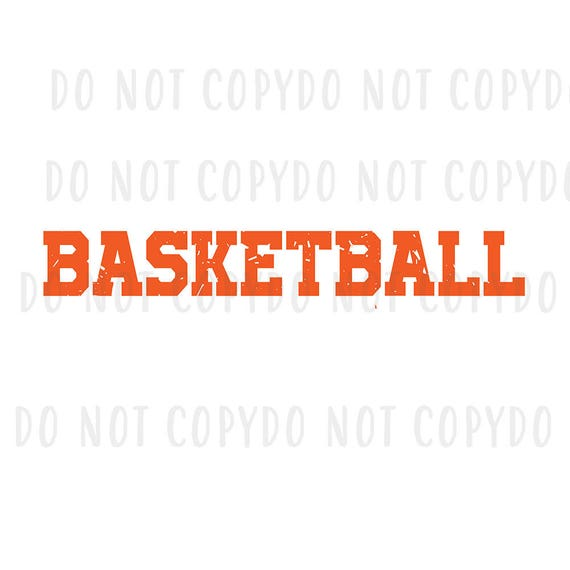 distressed basketball svg cut file svg dxf jpg png pdf etsy