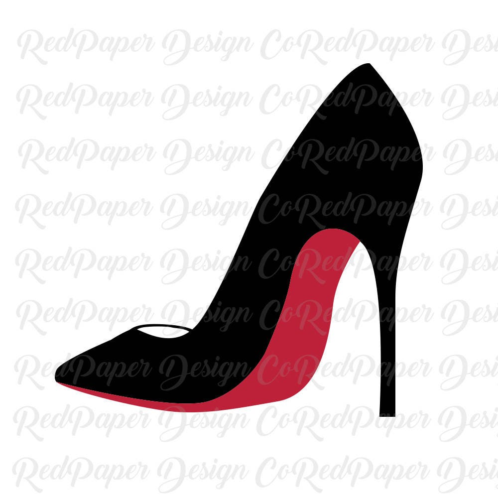 What Type Of Shoes Have Red Bottoms