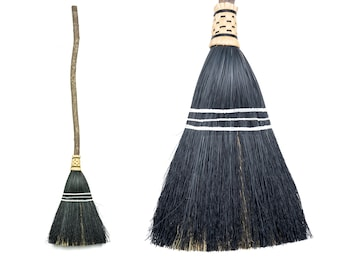 Handcrafted brooms and whisks for the hearth di backwoodsbrooms