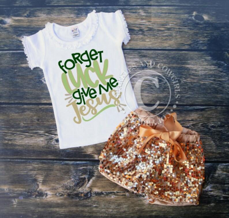 cbf3156db St patricks day shirt First st patricks day Sample sale   Etsy