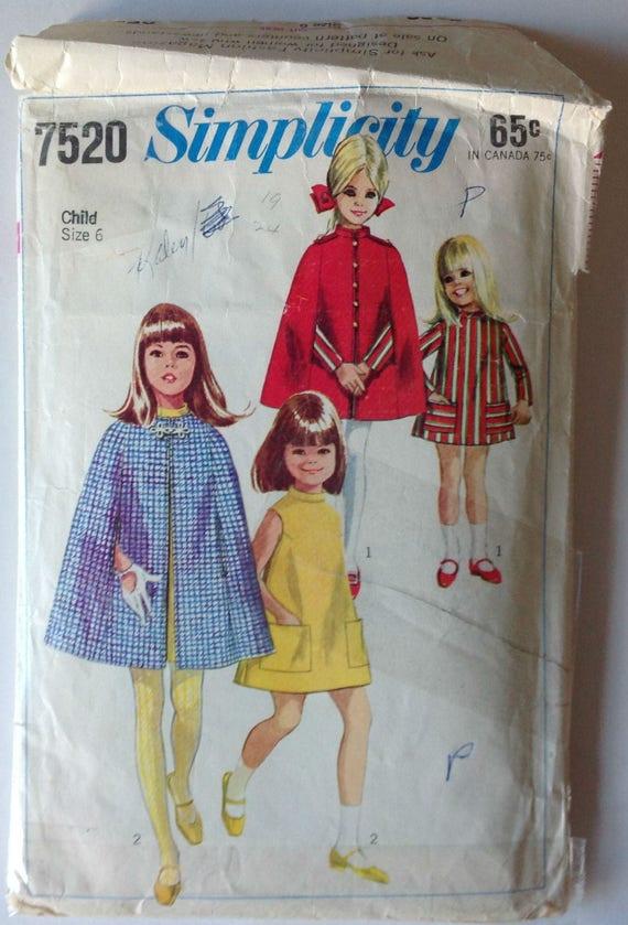 Vintage Aline Dress