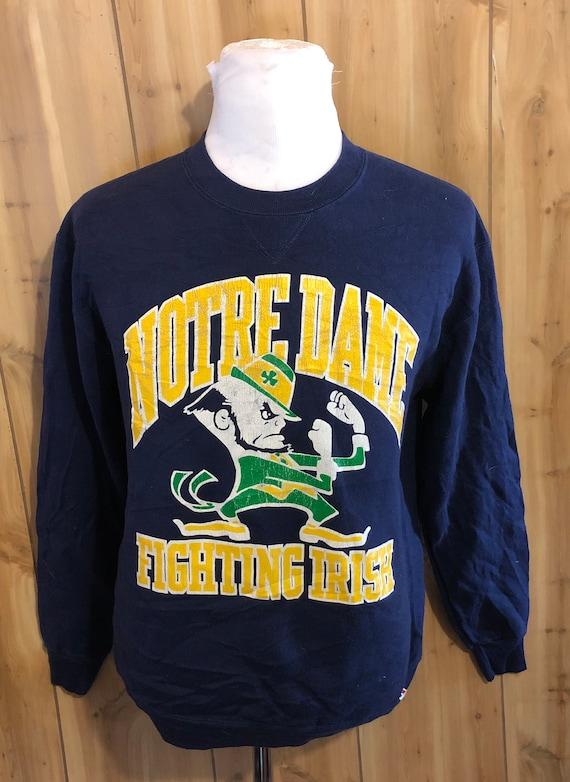 Vintage Deadstock Notre Dame Fighting Irish Champion Polo