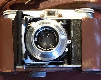 German Voigtlander Camera