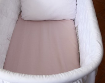 Bassinet Sheets/Change Mat Fitted Covers