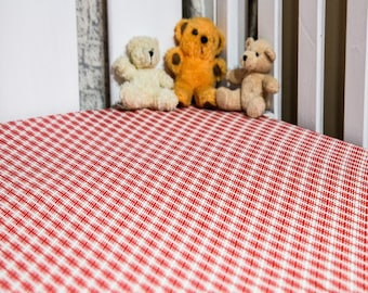 Cot Sheet (fitted)