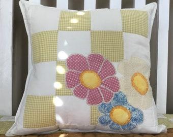 Decorative Cushion Cover - Lazy Dayz- from 'My Goggle Eyed Friend' range