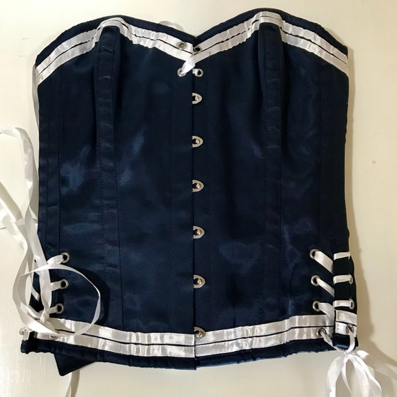 What Katie Did - Gold Label Sailor Corset
