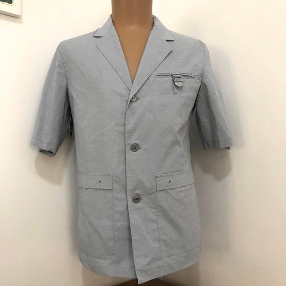 1970's Men's Safari Suit - Never Worn