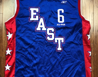 NBA All-Star East Kenyon Martin Jersey d6ab5c8fb