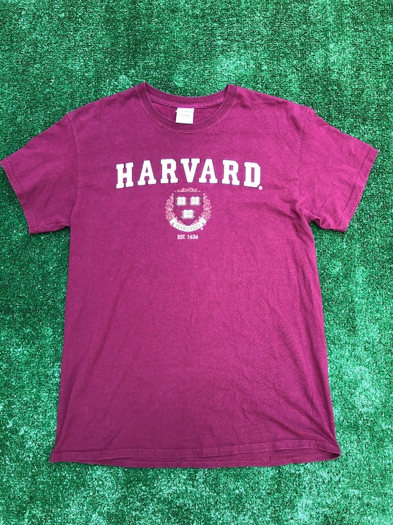 Harvard T-shirt - image 1