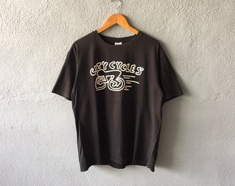 84ef9646 Vintage 90s Keith Haring Spellout Printed T-Shirt Crewneck T-Shirt Keith  Haring Tees Keith Haring Black Colour Double Stitch XL Size