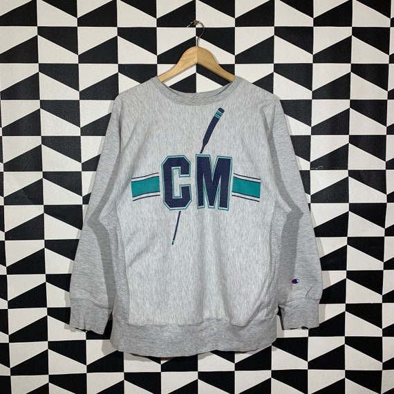 Vintage 90s Champion Sweatshirt Crewneck Champion
