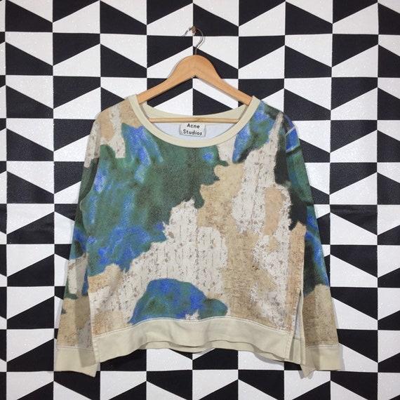 Acne Studios Sweatshirt Acne Studios Crewneck Acne