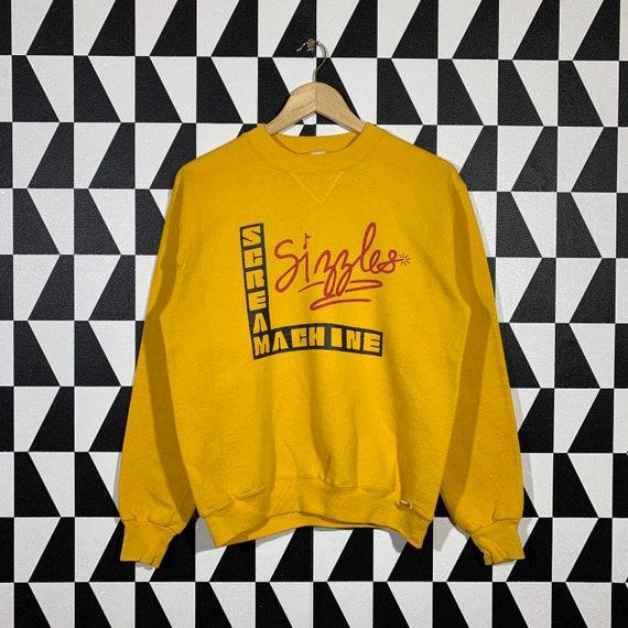 Vintage 90s Scream Machine Sweatshirt Scream Machi